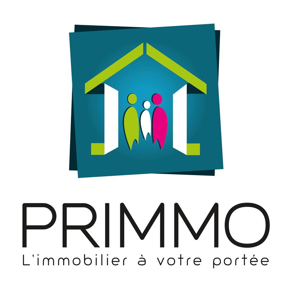 Primmo Immobilier : Brand Short Description Type Here.