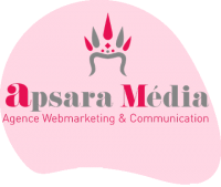 Apsara Média agence digitale